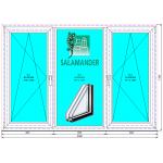 Окно в зал Саламандер